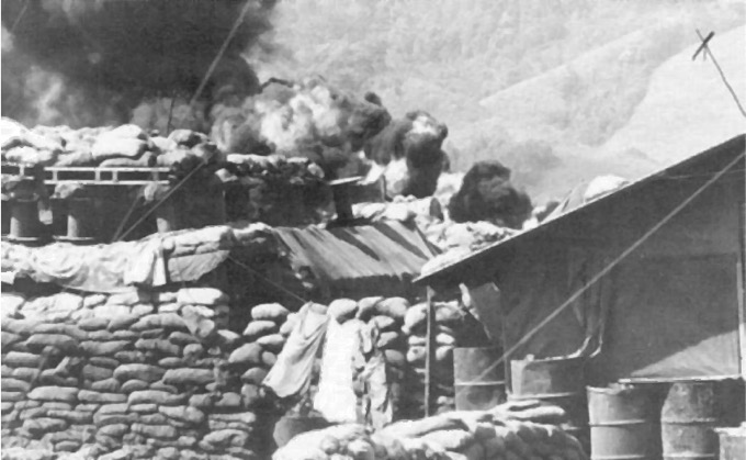 Battle of Khe Sanh