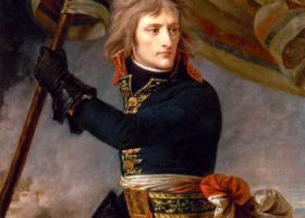 The Rule of Napoleon Bonaparte