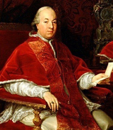 March 10- Pope Pius VI condemns the Civil Constitution of the Clergy