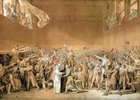 May 19 –National Assembly abolished the nobility