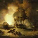 Napoleonic Wars : Battle of Nile