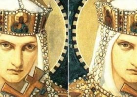 Olga of Kiev female viking