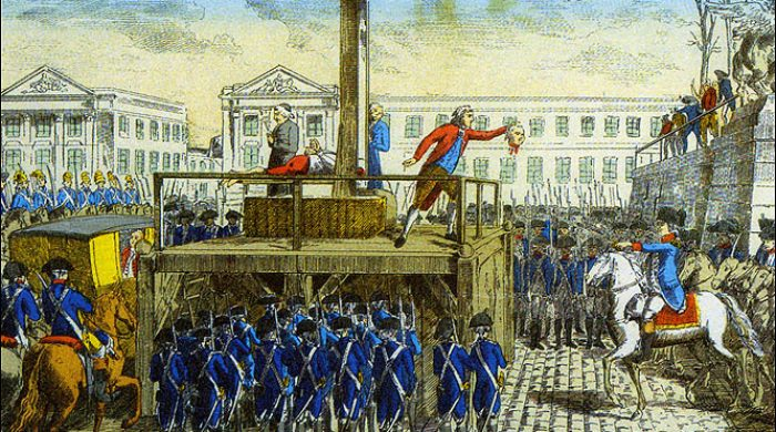 Execution-of-King-Louis-XVI