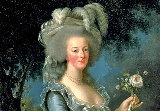 Marie Antoinette(1755- 1793) french revolution