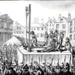 The Reign of Terror french revolution