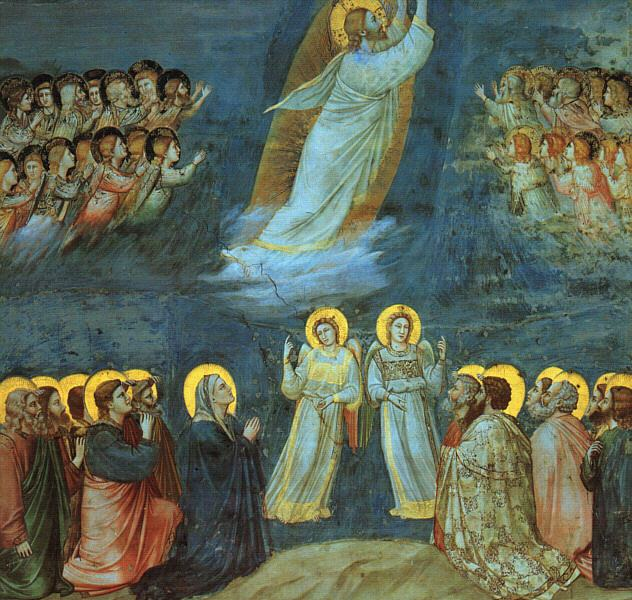 The Ascension (1313)