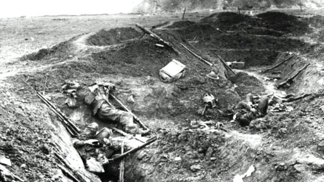 Battle of Arras ww1 battle