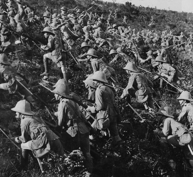 ww1 battle  Battle of Gallipoli