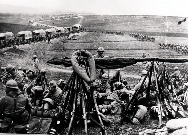 battle of Battle of Verdun ww1 battle
