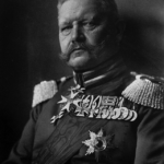 Paul Von Hindenburg, Germany