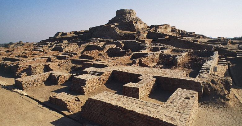 Indus-Valley-Civilization-discovery