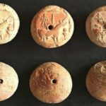 Pioneering-of-several-techniques-in-handicrafts-and-metallurgy-in-indus-valley-civilization