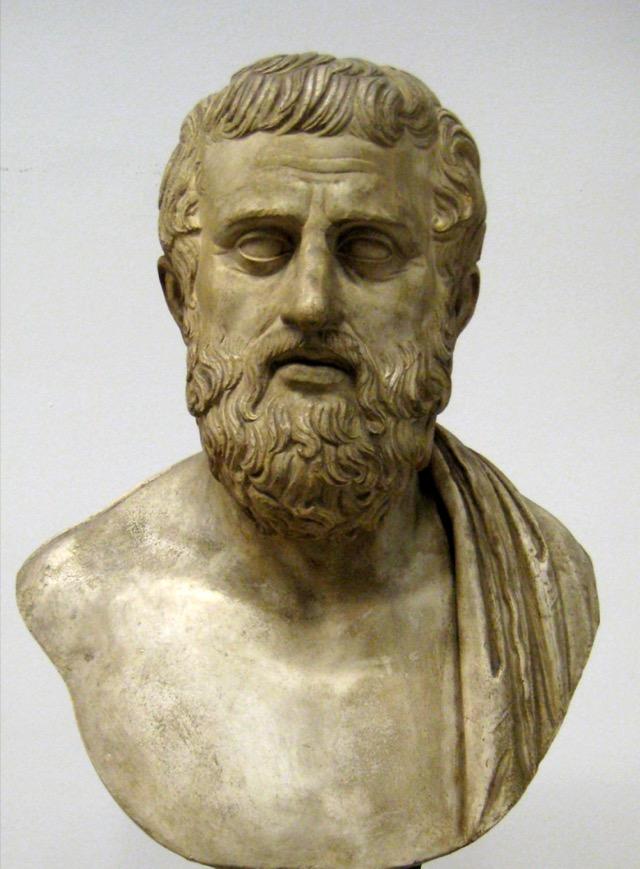 Sophocles (c. 496-c. 406 B.C.)