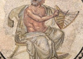 Greek Philosophers Anaximander