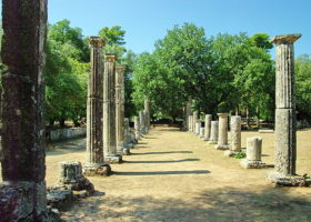 Ancient-greece-olympia
