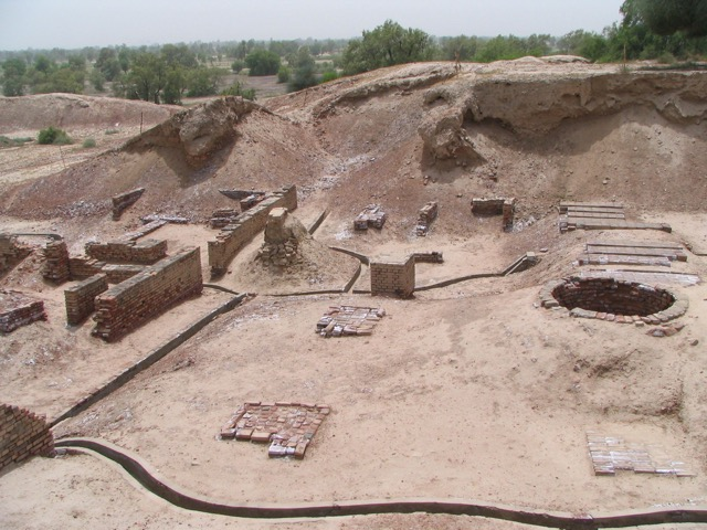 Harppa Indus Valley Civilization