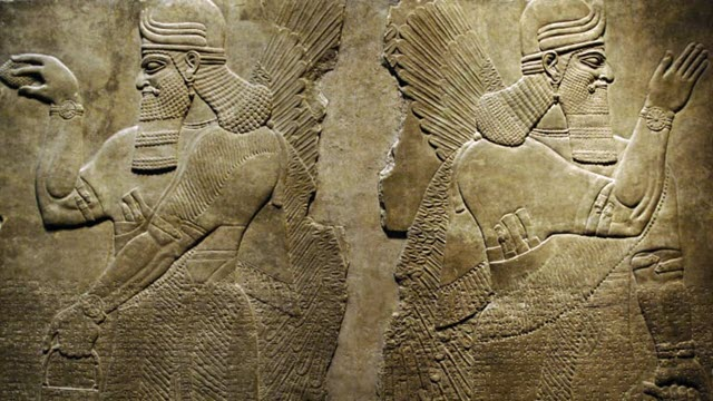 Governors of Ancient Mesopotamia