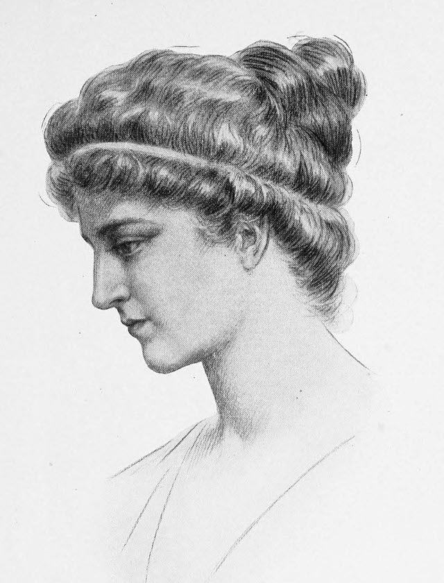 Roman Philosopher Hypatia