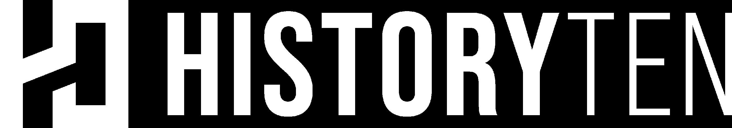 HistoryTen