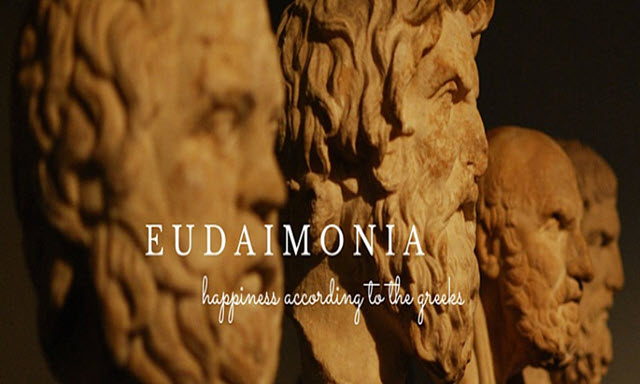 The ultimate good - Eudaimonia
