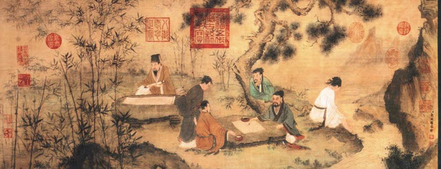Confucianism and Meritocracy - Administration system of China