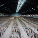 The Terracotta Army 20th Century