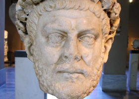 Diocletion-The-Roman-Emperor