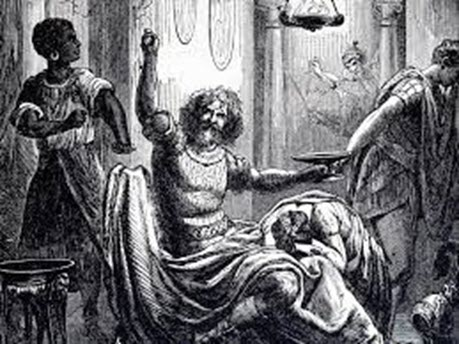 The mysterious death of Hannibal Barca