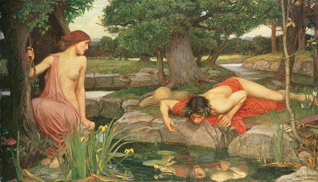 Nemesis and Narcissus