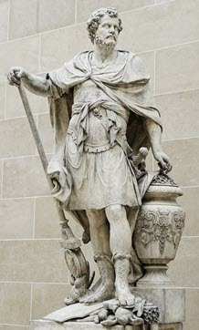 The Greatest Enemy of Rome - Hannibal Barca