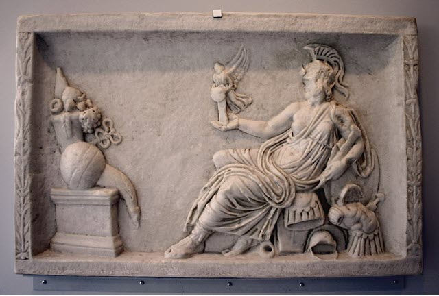 Romans honored their deities with prayers and vows