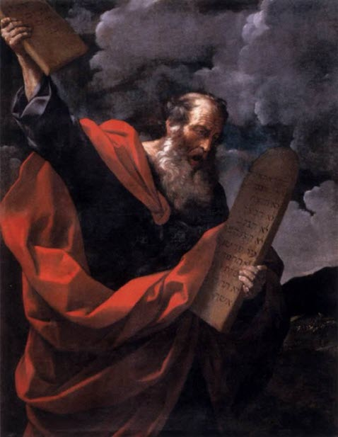 Image-of-Moses-a-Hebrew-Prophet-and-a-leader